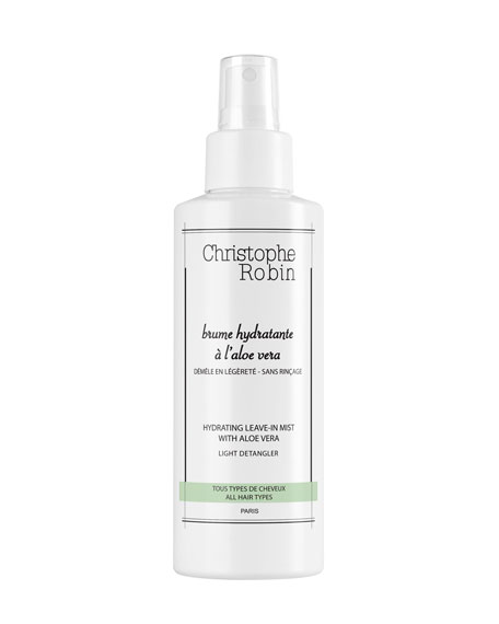 Hydrating Leave-In Mist with Aloe Vera, 5.0 oz./ 150 mL
