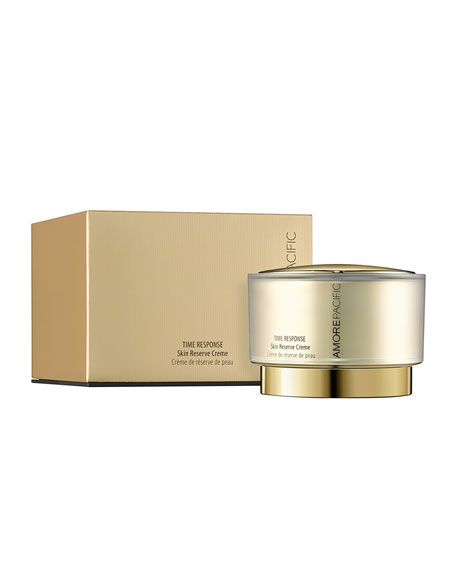 Time Response Skin Reserve Creme, 1.7 oz./ 50 mL
