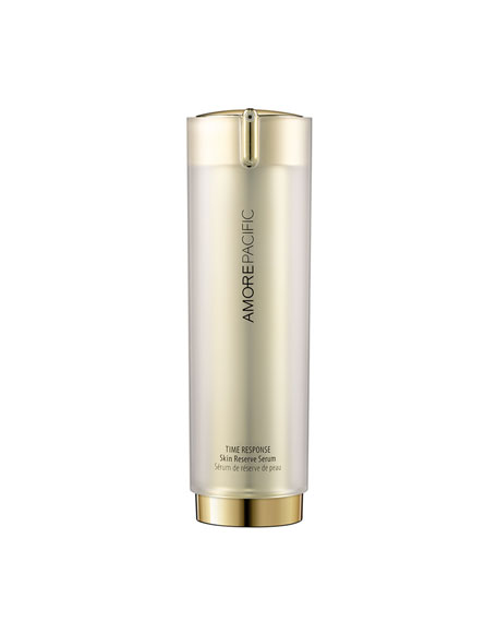 Time Response Skin Reserve Serum, 1.0 oz./ 30 mL