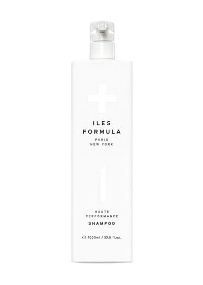 Iles Formula Shampoo, 34 oz./ 1 L