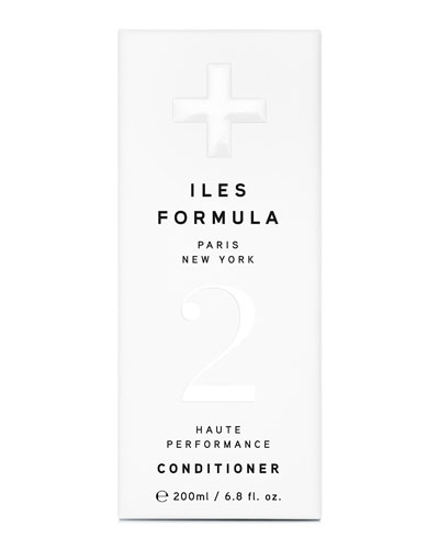 Iles Formula Conditioner, 6.8 oz./ 200 mL