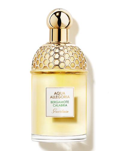 Bergamote Calabria Aqua Allegoria Eau de Toilette Perfume, 4.2 oz./ 125 mL