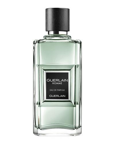 Guerlain Homme Eau de Parfum  3.4 oz./ 100 mL