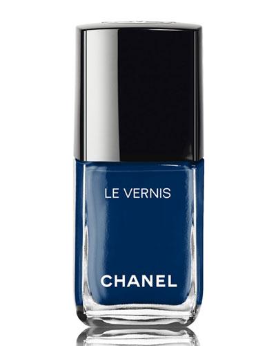 <B>LE VERNIS</b><BR>Longwear Nail Colour