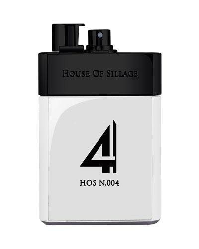 Signature HOS N. 004 for Men, 2.5 oz./ 75 mL
