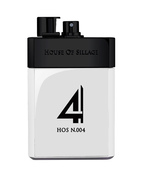 Signature HOS N. 004 for Men, 2.5 oz./ 75 mL