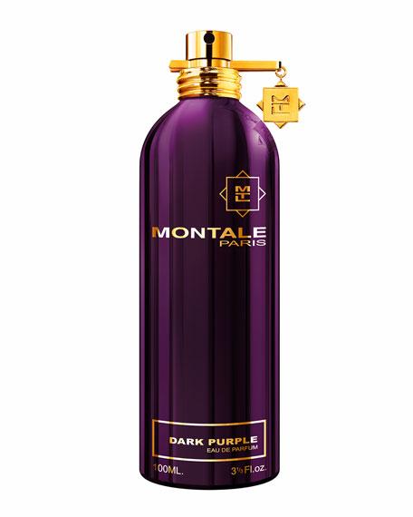 Montale Fragrances DARK PURPLE EAU DE PARFUM, 3.4 OZ./ 100 ML