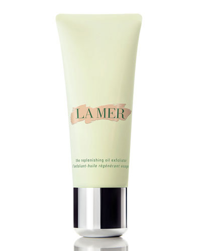 The Replenishing Oil Exfoliator  3.4 oz.