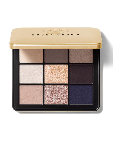 Limited Edition Dreaming of Capri Capri Nudes Eye Shadow Palette