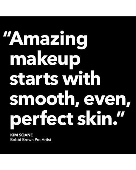 90 Second Makeup Prep