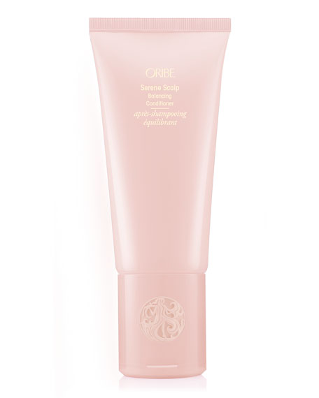 Oribe Serene Scalp Balancing Conditioner, 6.8 oz./ 201