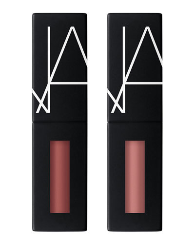 Limited Edition NARSissist Power Pack Lip Kit – Cool Nudes