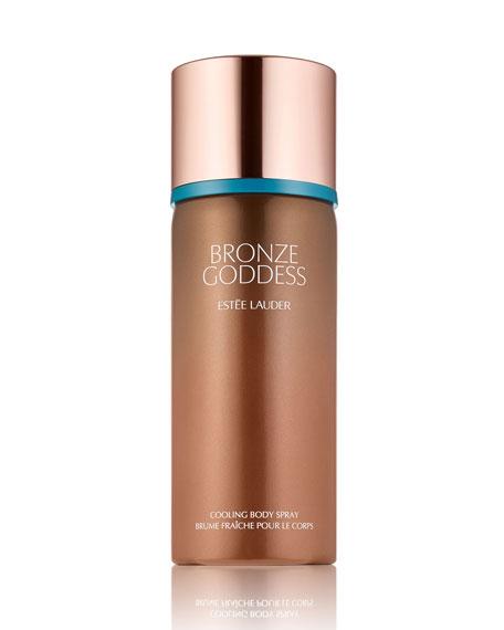 Estee Lauder Bronze Goddess Cooling Body Spray, 5.0