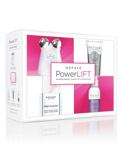 Trinity Power Lift Microcurrent Facial Fit Collection