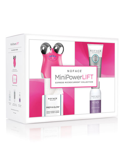 Mini Power Lift Express Microcurrent Collection