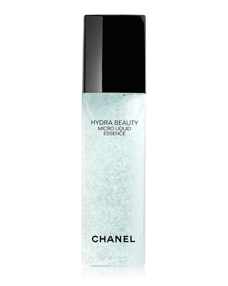 CHANEL HYDRA BEAUTY MICRO LIQUID ESSENCE REFINING ENERGIZING