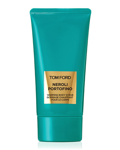 Neroli Portofino Warming Body Scrub, 5 oz./ 150 mL