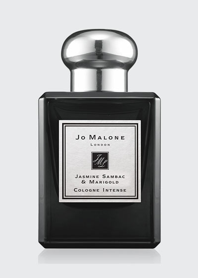 Jasmine Sambac & Marigold Cologne  1.7 oz./ 50 mL