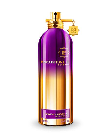 Montale Sweet Peony Eau de Parfum, 3.4 oz./