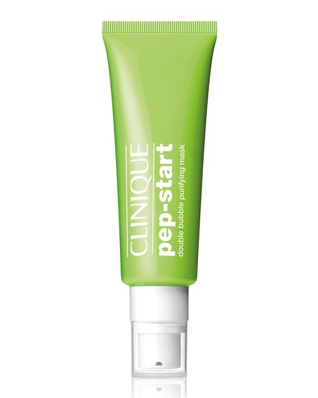 Clinique Pep-Start™ Double Bubble Mask, 1.7 oz./ 50