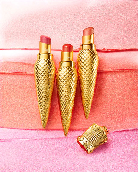 Sheer Voile Lip Colour – Mousseline Nude Lipstick
