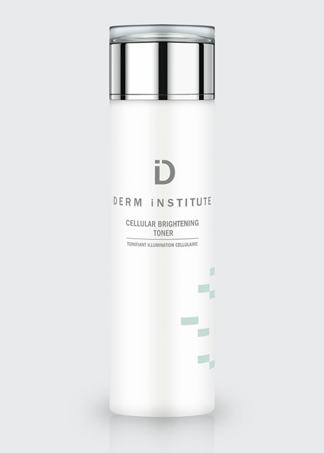 Derm Institute Cellular Brightening Toner, 6.8 oz./ 200
