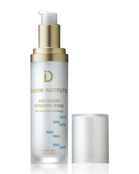 Anti-Oxidant Hydration Serum, 1.0 oz./ 30 mL