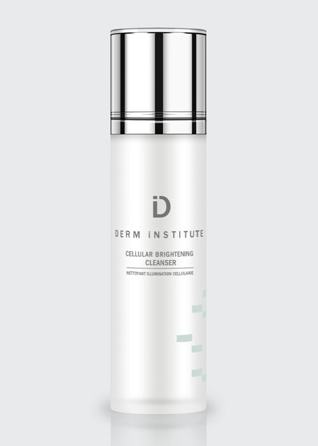 Derm Institute Cellular Brightening Self-Foaming Cleanser, 4.4