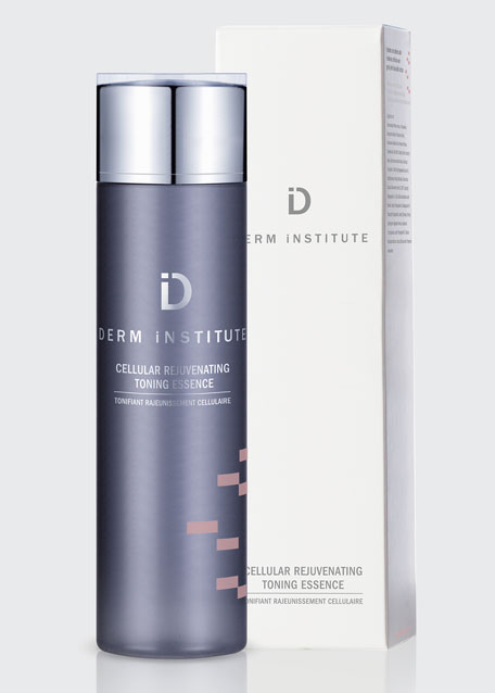 Derm Institute Cellular Rejuvenating Toning Essence, 6.8 oz./
