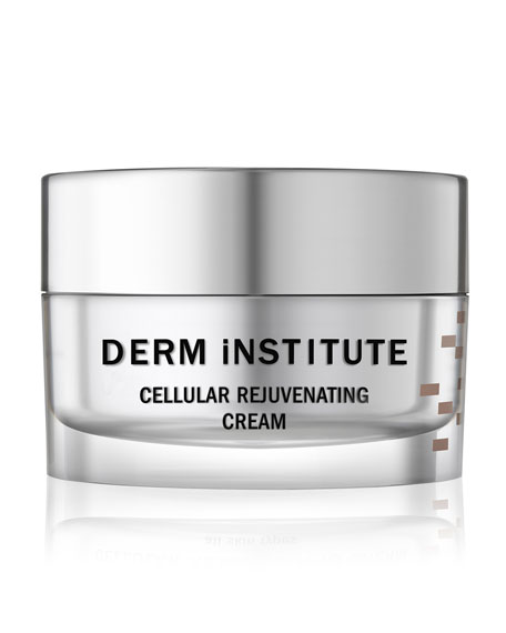 Derm Institute Cellular Rejuvenating Cream, 1.0 oz./ 30
