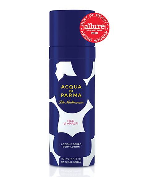 Acqua di Parma Fico Di Amalfi Body Lotion,