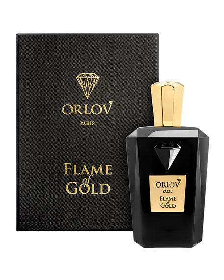 Flame of Gold Eau de Parfum, 2.5 oz./ 75 mL