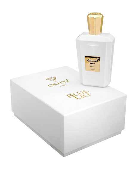 Blue Lili Eau de Parfum, 2.5 oz./ 75 mL