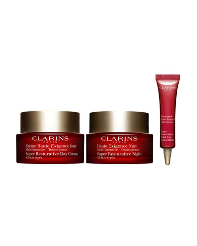 Limited Edition Youth Activating Routine Gift Set
