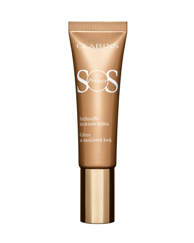 Limited Edition SOS Primer Shade 7  1.0 oz./ 30 mL