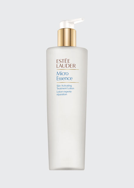 Micro Essence Skin Activating Treatment Lotion, 13.5 oz./ 399 mL