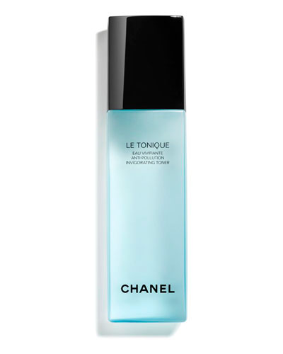<b>LE TONIQUE</b><br>Anti-Pollution Invigorating Toner