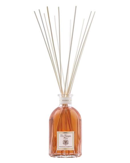 Dr. Vranjes Fuoco Glass Bottle Home Fragrance, 8.5