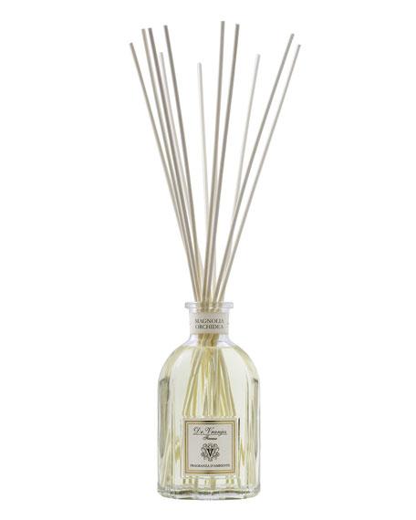 Dr. Vranjes Magnolia Orchidea Glass Bottle Home Fragrance,