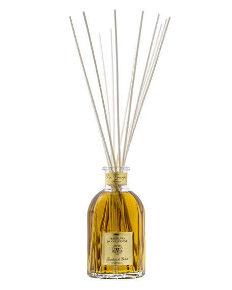 Dr. Vranjes Giardino di Boboli Glass Bottle Collection