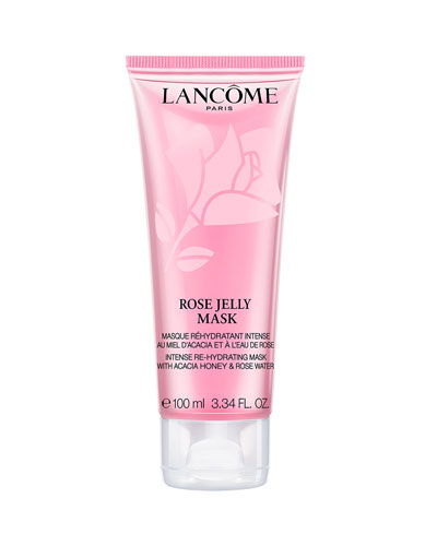 Moisturizing Rose Jelly Overnight Mask, 3.4 oz./ 100 mL