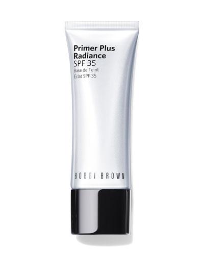 Primer Plus Radiance SPF 35