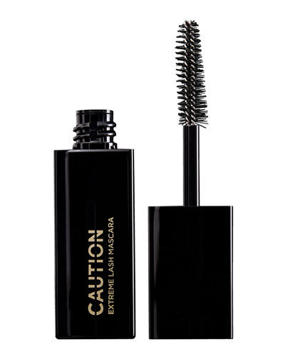 Caution Extreme Lash Mascara - Travel Size