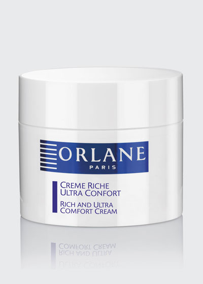 Rich Comfort Cream, 5.0 oz./ 148 mL