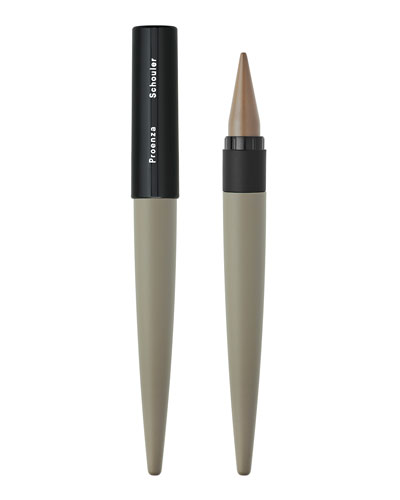 Proenza Schouler for Lanc&#244me Eye Kajal Pencil – CHROMA COLLECTION