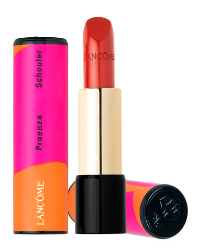 Proenza Schouler for Lanc&#244me L'Absolu Rouge Lipstick – CHROMA COLLECTION