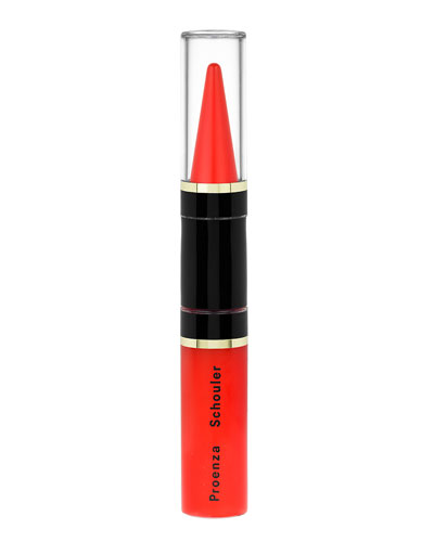 Proenza Schouler for Lanc&#244me Lip Kajal Pencil – CHROMA COLLECTION