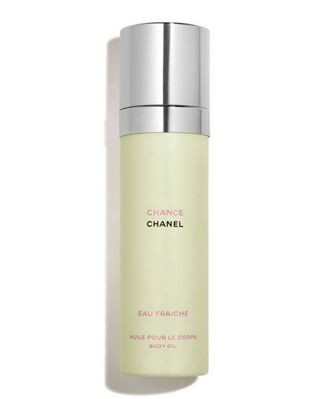 CHANEL CHANCE EAU FRAÎCHE Body Oil