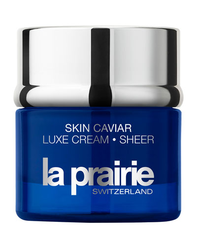 Skin Caviar Luxe Cream Sheer, 1.7 oz./ 50 mL
