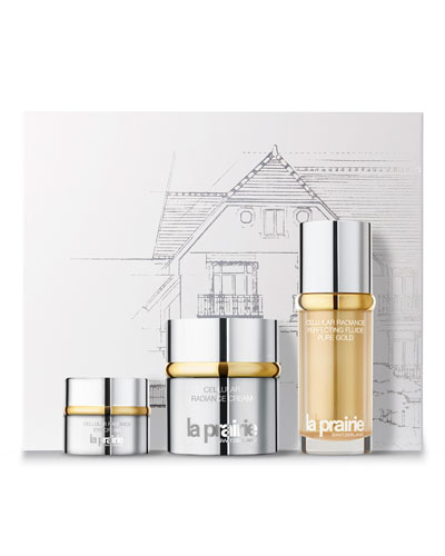 Radiance Exquisite Ritual, Limited-Edition Set